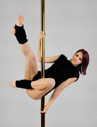 Pole Dancing