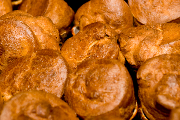 Cooking tips for popovers