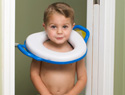 Late potty training can hurt your child's health