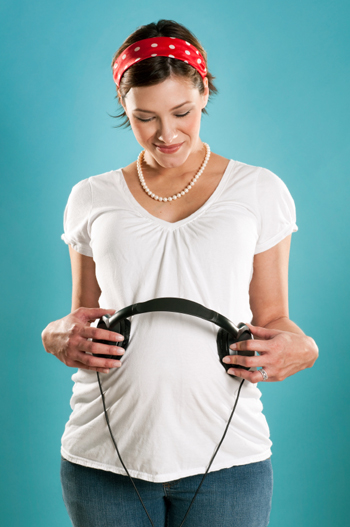 prenatal music for development