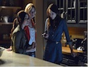 Pretty Little Liars  recap: Did Hannah's mom kill Wilden?
