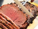No joke, prime rib is even better the second day with these recipes