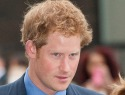Prince Harry spotted in a royally-epic photobomb