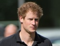 Prince Harry takes cruise with new girlfriend Camilla Thurlow