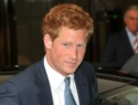 Prince Harry didn't kiss me says cocktail waitress