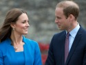Prince William is taking Kate's place in Malta