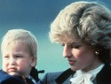 Princess Diana's presence is felt as royal baby is born