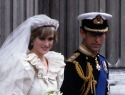 Princess Diana's wedding dress finally being given to her sons