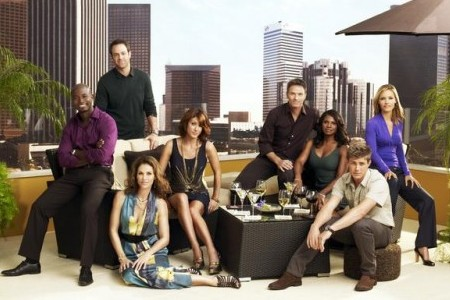 Private Practice cast