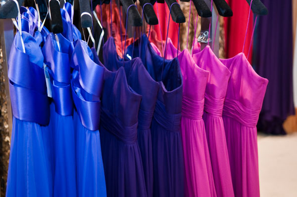 Trend Fashion Magazine: Prom Dress Shop