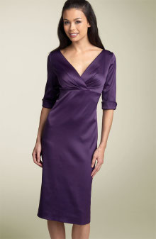 Wrap Dress on When Selecting The Color Of Your Outfit  There Are A Few Things To