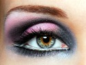 Master the smokey eye