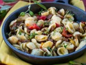 One-Pot Wonder: Simple, comforting orecchiette with sausage and peppers