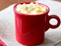 Quick meals in a mug