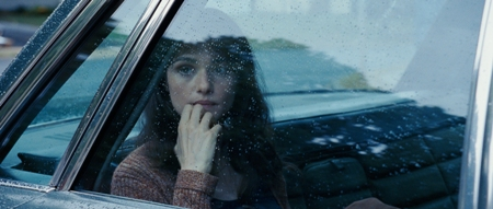 Oscar winner Rachel Weisz in The Lovely Bones