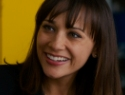 Rashida Jones talks bad breakups and weird dates
