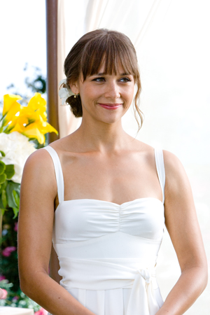 Rashida rocks in I Love You, Man