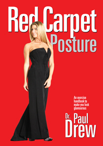 Red Carpet Posture