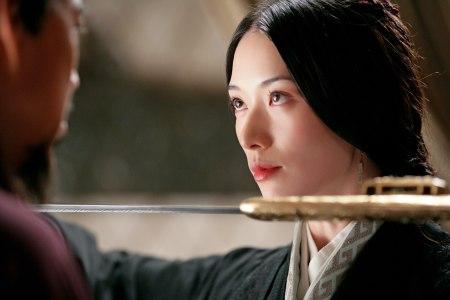 John Woo's history lesson