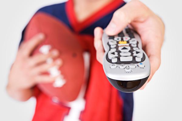 Remote Control Football