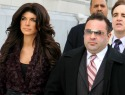 RHONJ's Teresa and Joe Giudice prep for prison