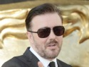 Ricky Gervais: Tornado victims need money, not prayers