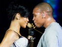 Shock! Chris Brown didn't beat up Rihanna at her party
