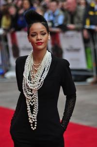 Rihanna: WOTY wrong message?