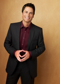 Rob Lowe is leaving Brothers and Sisters