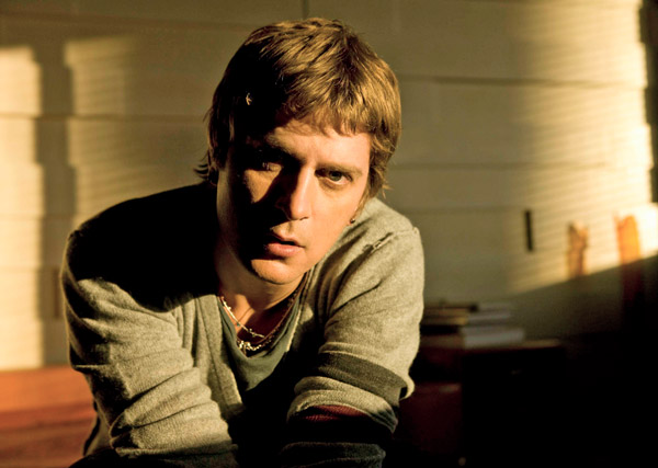 Rob Thomas Lonely no more