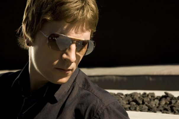 Rob Thomas is hitting the road this summer