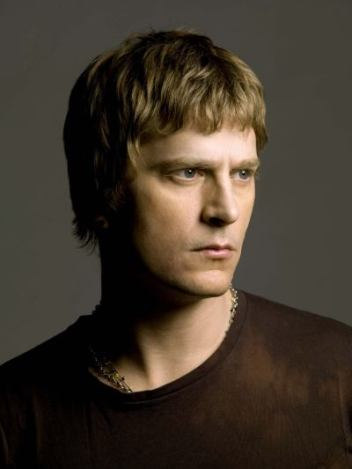 Rob Thomas' Crade Song is out now