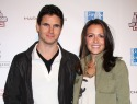 Robbie Amell engaged to longtime love Italia Ricci (PHOTO)