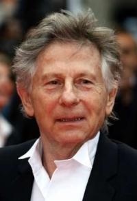 Roman Polanski at Cannes
