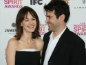 Ron Livingston & Rosemarie DeWitt welcome their first child