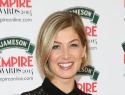 Rosamund Pike had a hard time letting go after Gone Girl