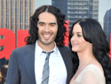 Russell Brand doesn't want Katy's money