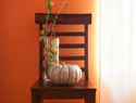 Sabrina Soto shares her Halloween home decor ideas