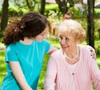 The Sandwich Generation: Taking care of your parents and your kids