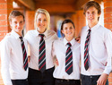School uniform? Here's how to create the perfect fit