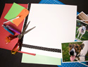 Scrapbooking trends