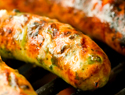 Healthy seafood sausage recipes