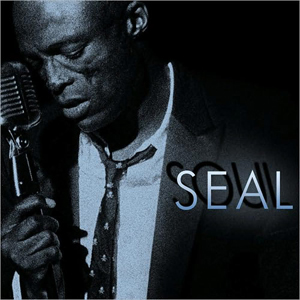Seal gets soulful