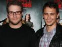 Seth Rogen defends James Franco over Oscar bomb