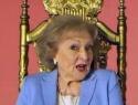 Sexy senior Betty White: Famous older women still workin' it