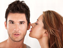 5 Ways to seduce him without touch