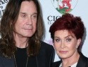 Sharon Osbourne makes a scary confession about self-harm