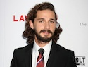 Shia LaBeouf had sex with Mia Goth — now they're dating