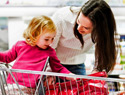 8 easy bargain hunting tips for parents