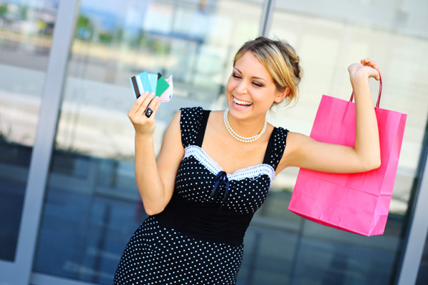Everything You Need To Know About Shopaholics